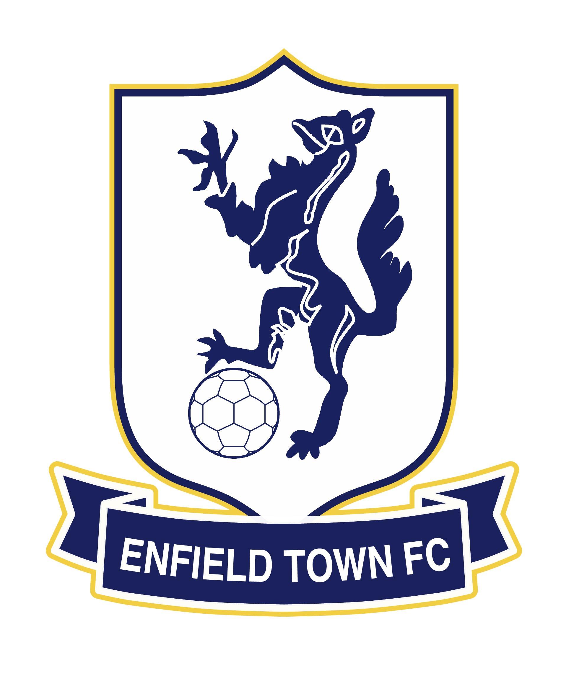 Enfield Town Ladies FC